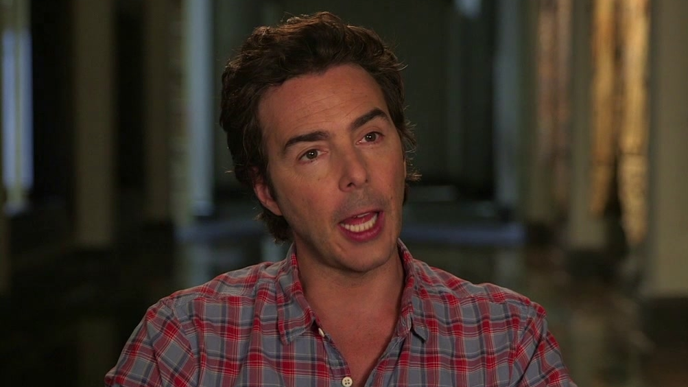 Night At The Museum: Secret Of The Tomb: Shawn Levy On Making A Third Night At The Museum Film