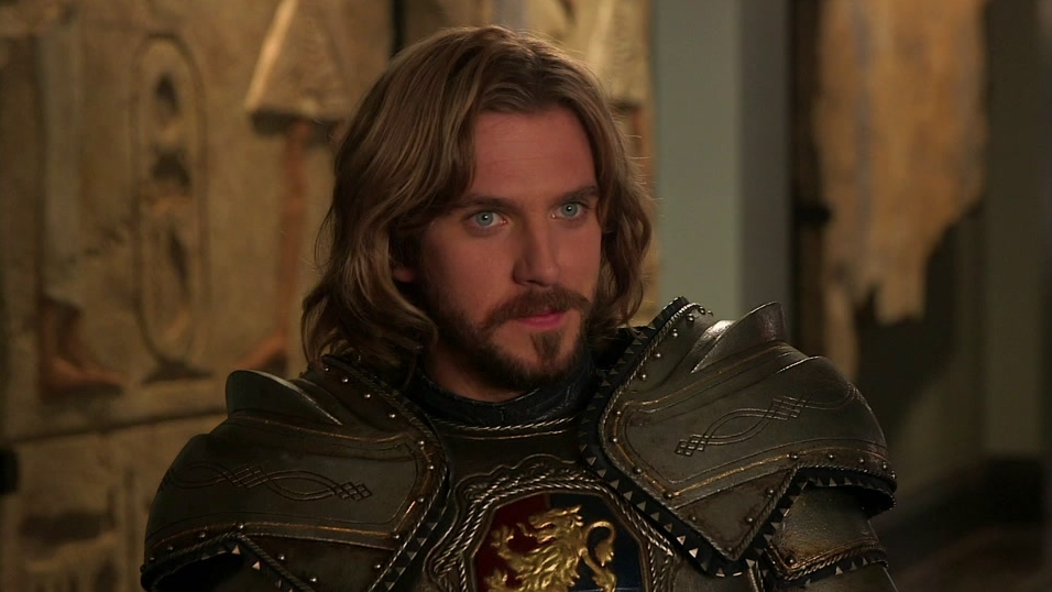 Night At The Museum: Secret Of The Tomb: Dan Stevens On His Character