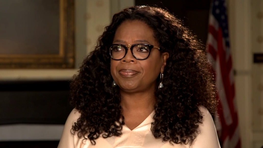 Selma: Oprah Winfrey On How She Came On As Producer Of The Movie