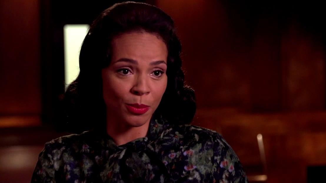 Selma: Carmen Ejoga On Reprising The Role Of Coretta For This Film