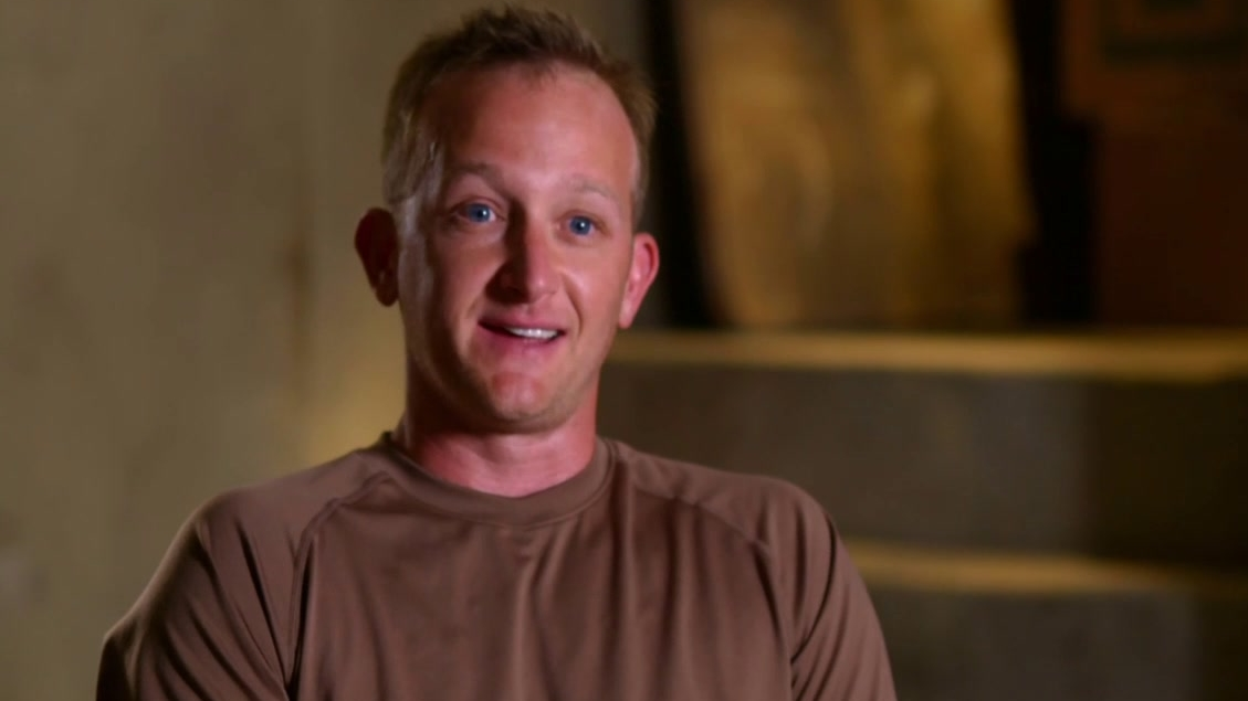 American Sniper: Eric Ladin On The Script And The Story