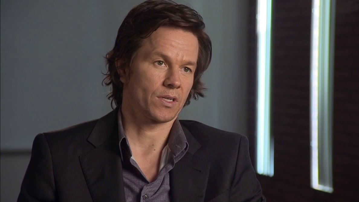 The Gambler: Mark Wahlberg On How He Got Involved