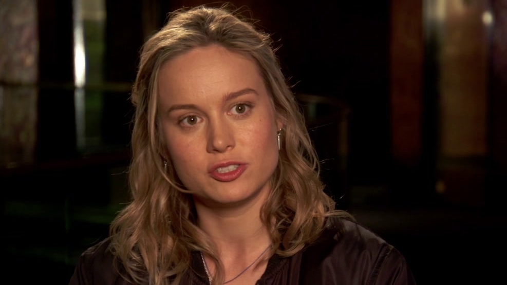 The Gambler: Brie Larson On The Meanings Behind The Story