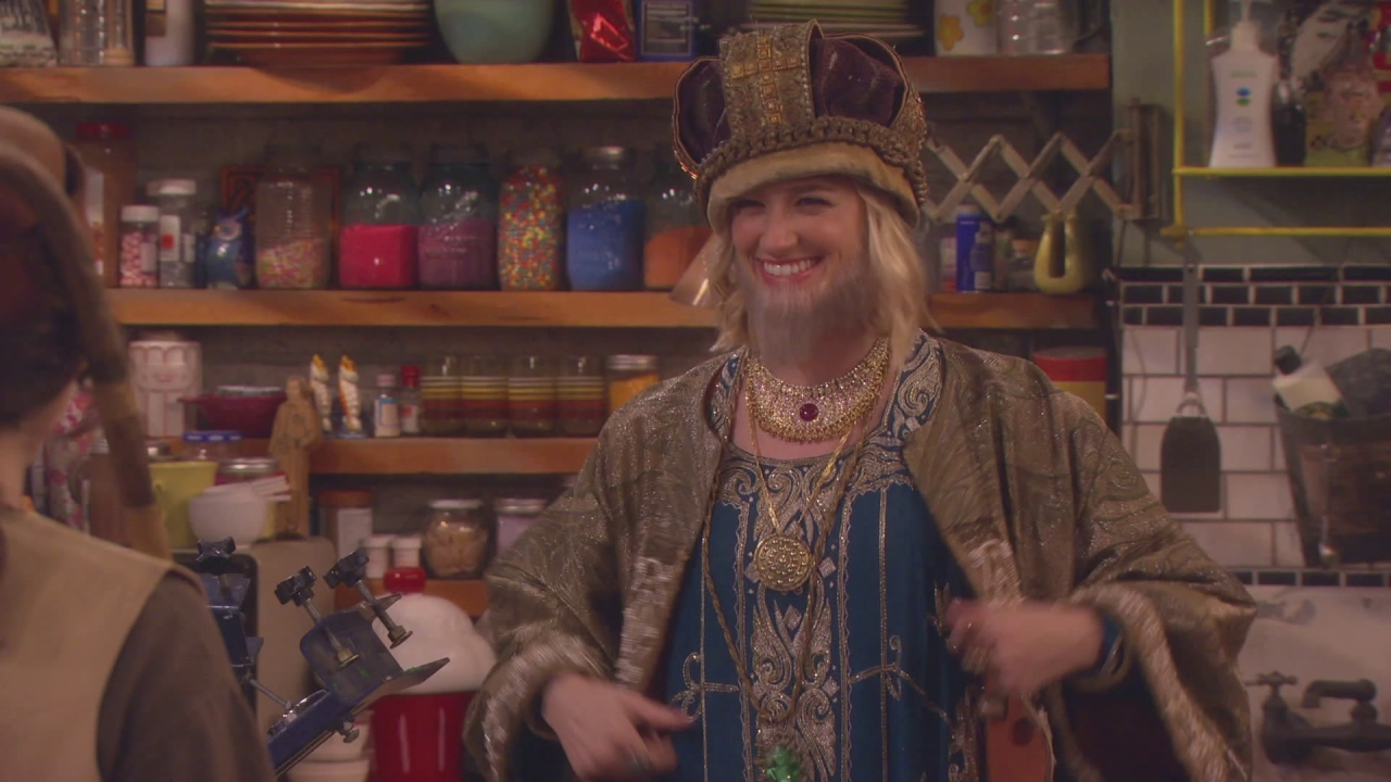 2 Broke Girls: And A Loan For Christmas