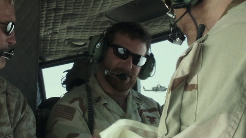 American Sniper: You're Now The Most Wanted Man In Iraq