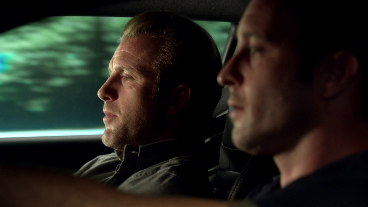 Hawaii Five-0: Cannot Believe You Made Me An Accomplice