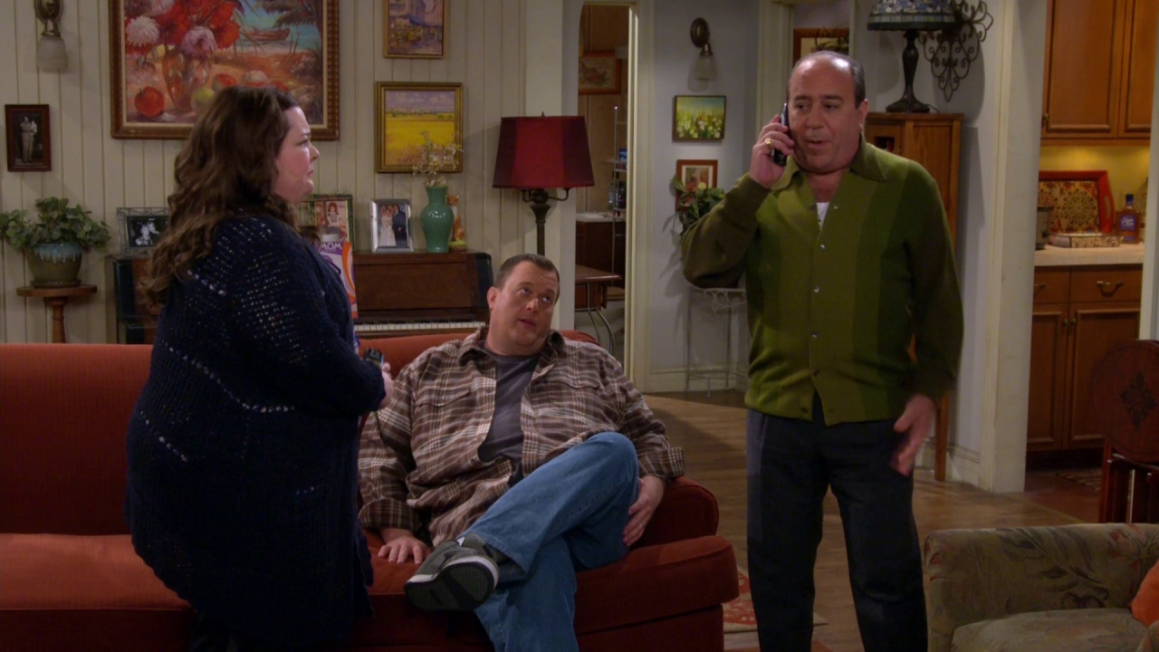 Mike & Molly: Don't Answer That