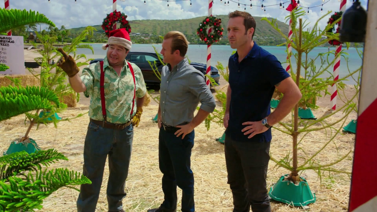 Hawaii Five-0: This Is Depressing