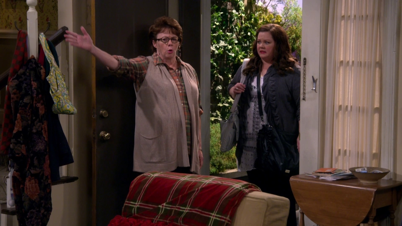 Mike & Molly: What Do You Want