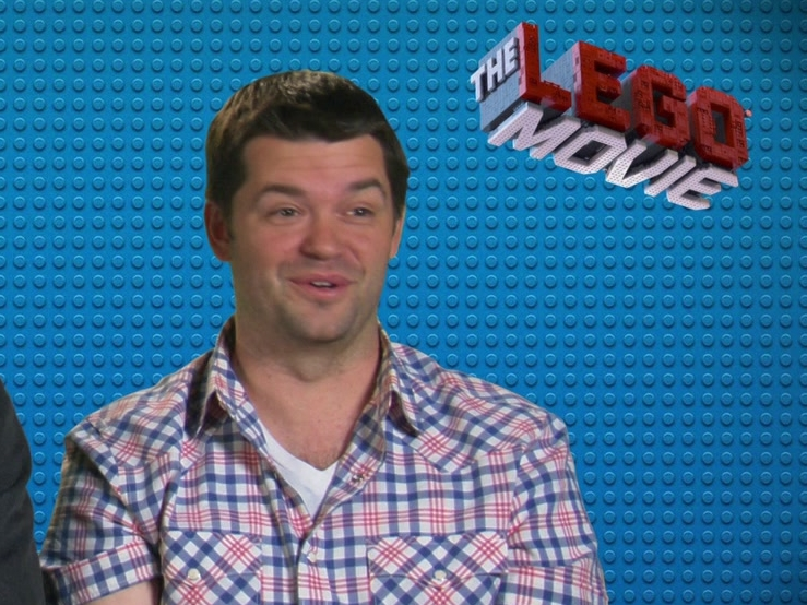 The Lego Movie: Phil Lord And Chris Miller On The Cast