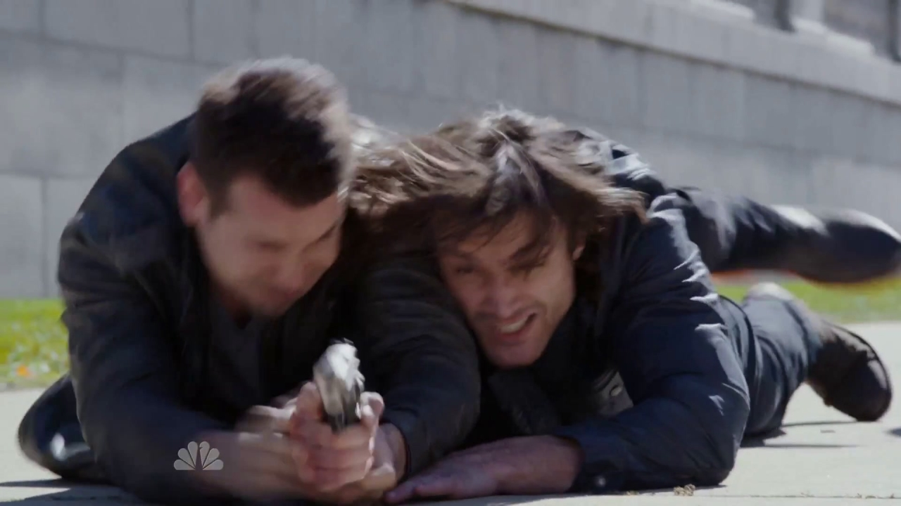 Chicago P.D.: Fight At The Museum