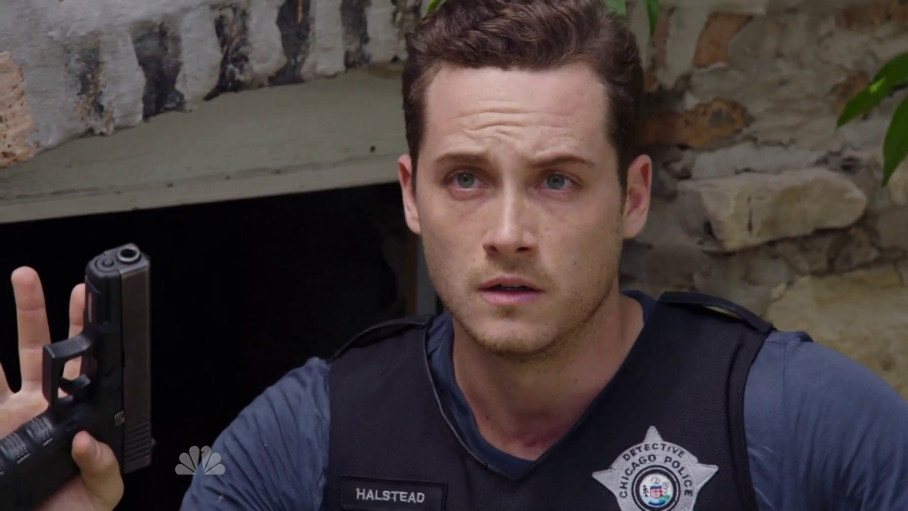 Chicago P.D.: Halstead's Epic Foot Chase