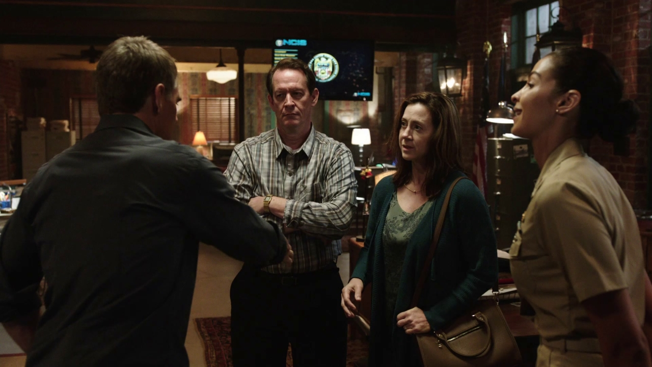 Ncis: New Orleans: If You Guys Can Be Patient