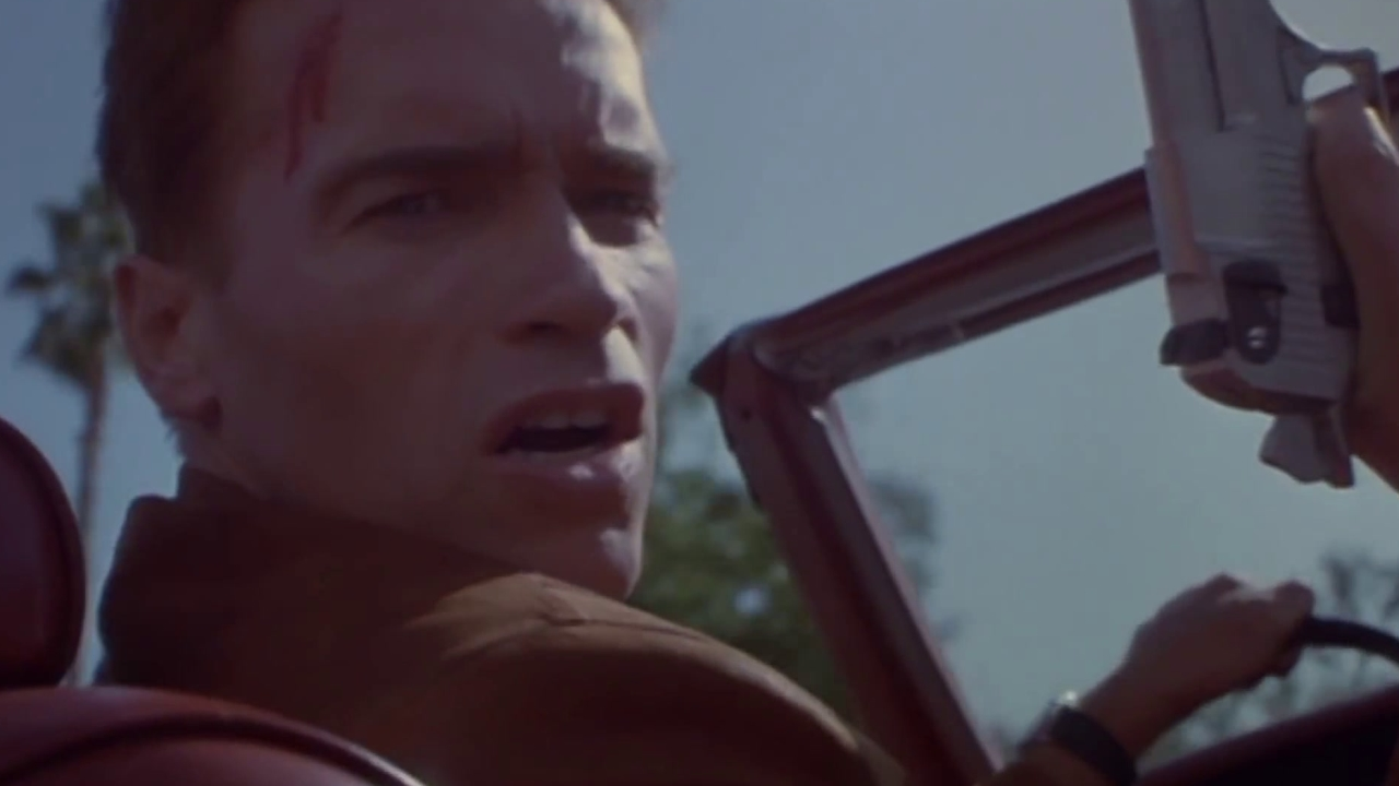 Last Action Hero (Trailer 1)