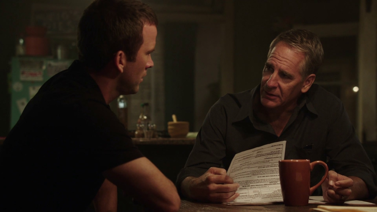 Ncis: New Orleans: Its A Risky Move