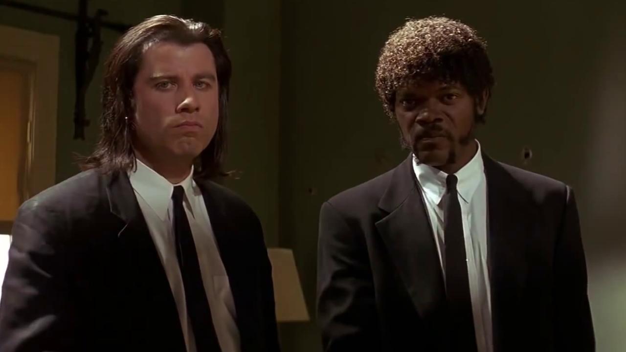 Pulp Fiction (Trailer 1)