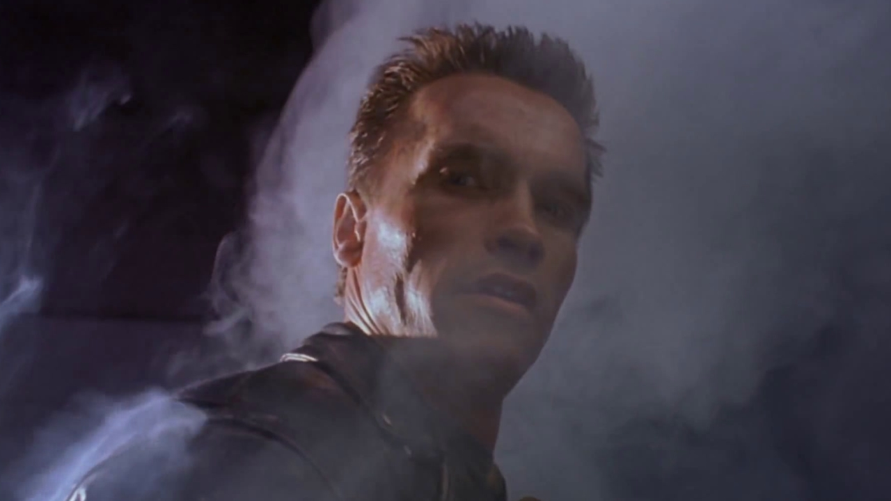 Terminator 2: Judgment Day (Trailer 1)