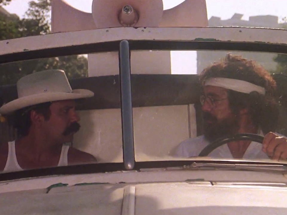 Cheech & Chong's Nice Dreams: How Much Money Do We Have
