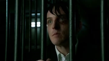 Gotham: Wait Here