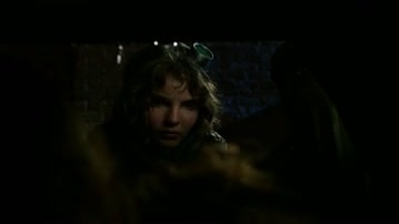 Gotham: Ivy?