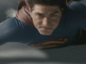 Superman Returns Scenes: Scene 4