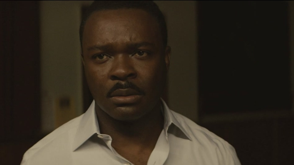 Selma: An Early Look At Selma (Featurette)