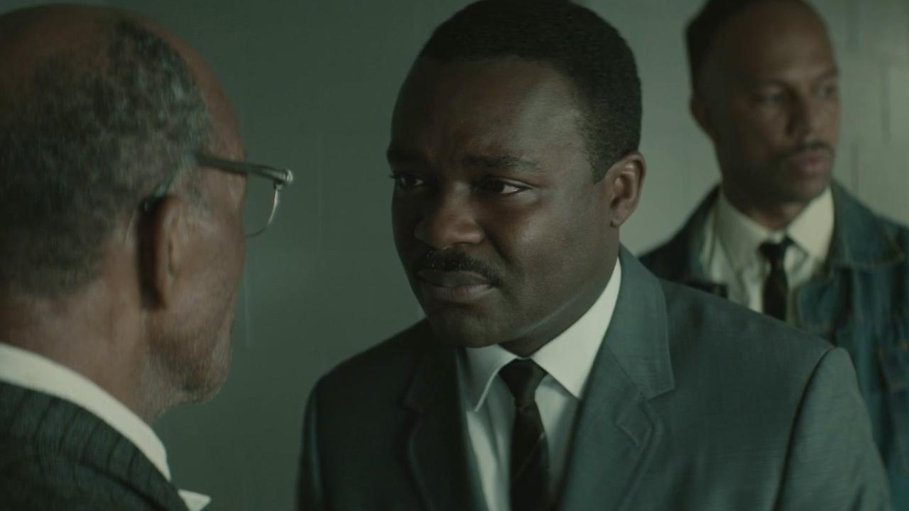 Selma: David Oyelowo As MLK (Featurette)