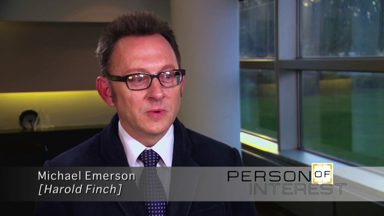 Person Of Interest: Epk