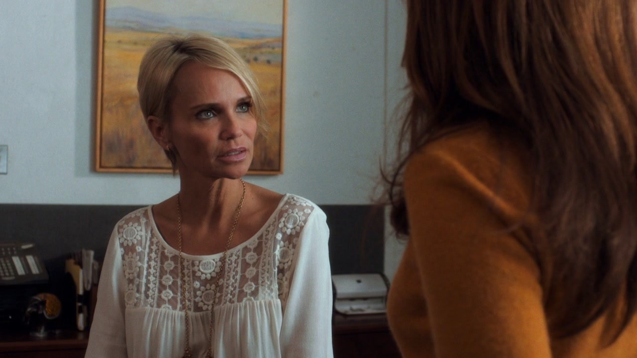 The Boy Next Door: Claire Tells Vicky