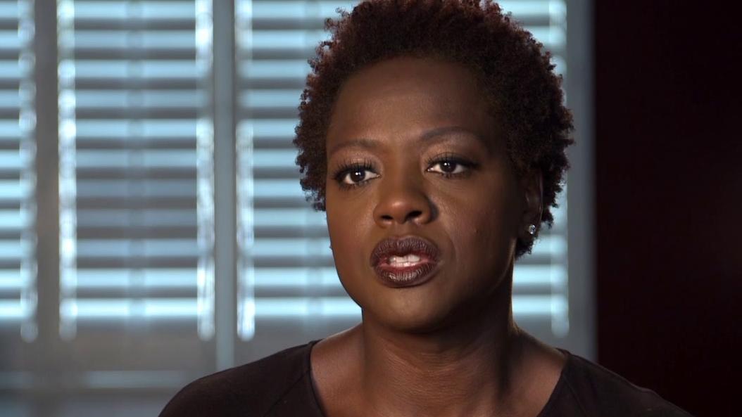 Blackhat: Viola Davis On FBI Agents