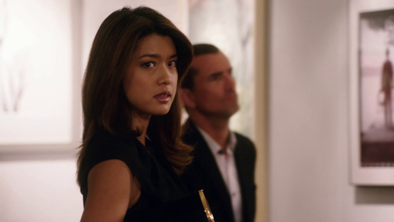 Hawaii Five-0: Its Brilliant Isn't It?