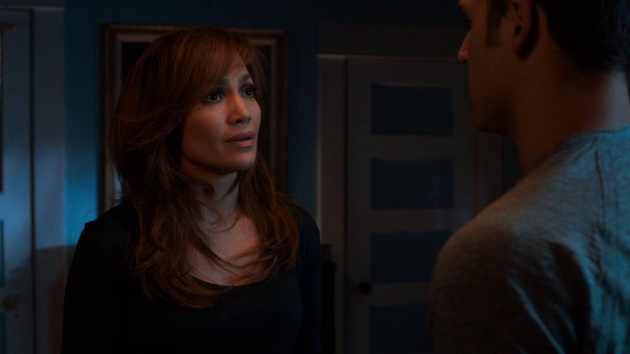 The Boy Next Door: Claire Confronts Noah