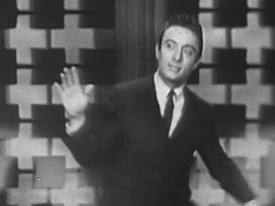 Lenny Bruce: Without Tears: Airplane Glue