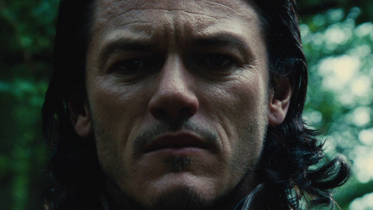Dracula Untold: Prince Of Darkness