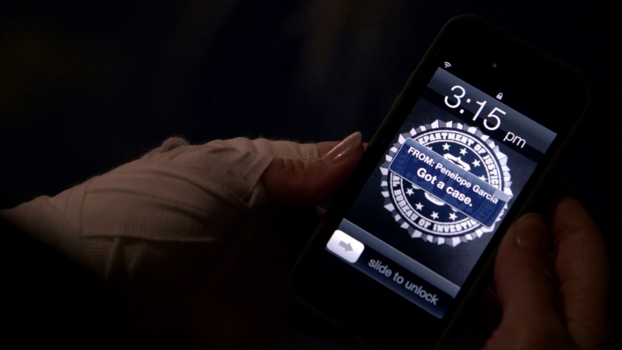 Criminal Minds: The Forever People