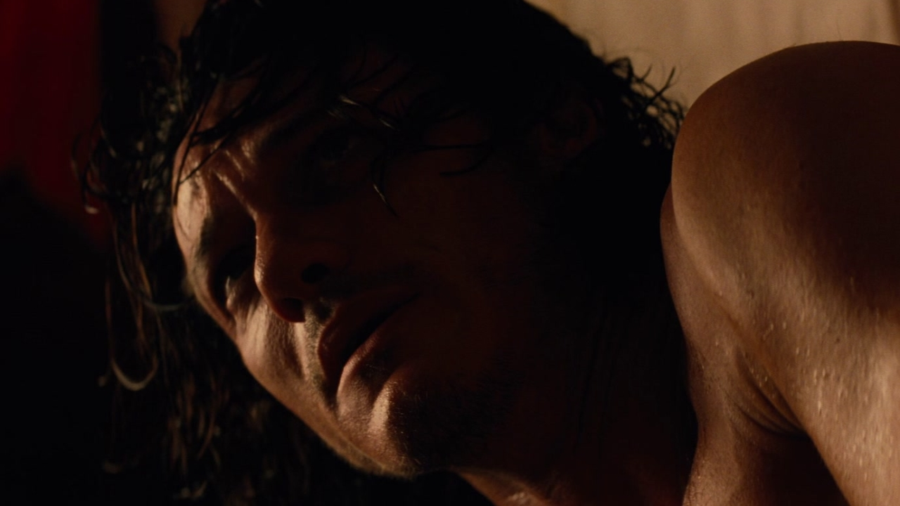 Dracula Untold: Vlad Reveals What He's Become