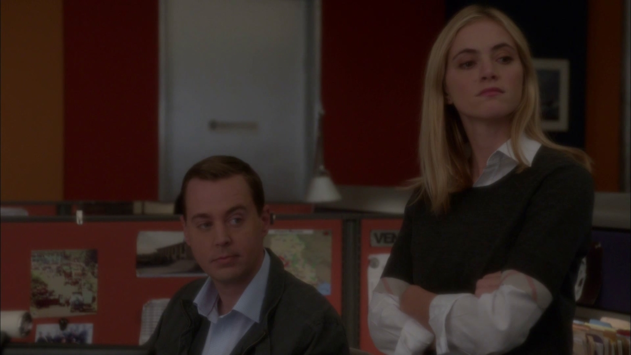 Ncis: The Enemy Within