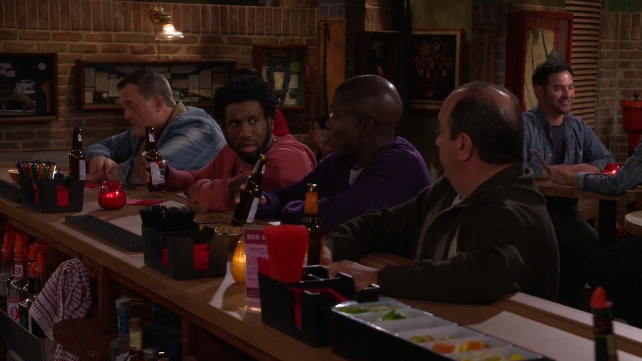 Mike & Molly: The Last Temptation Of Mike