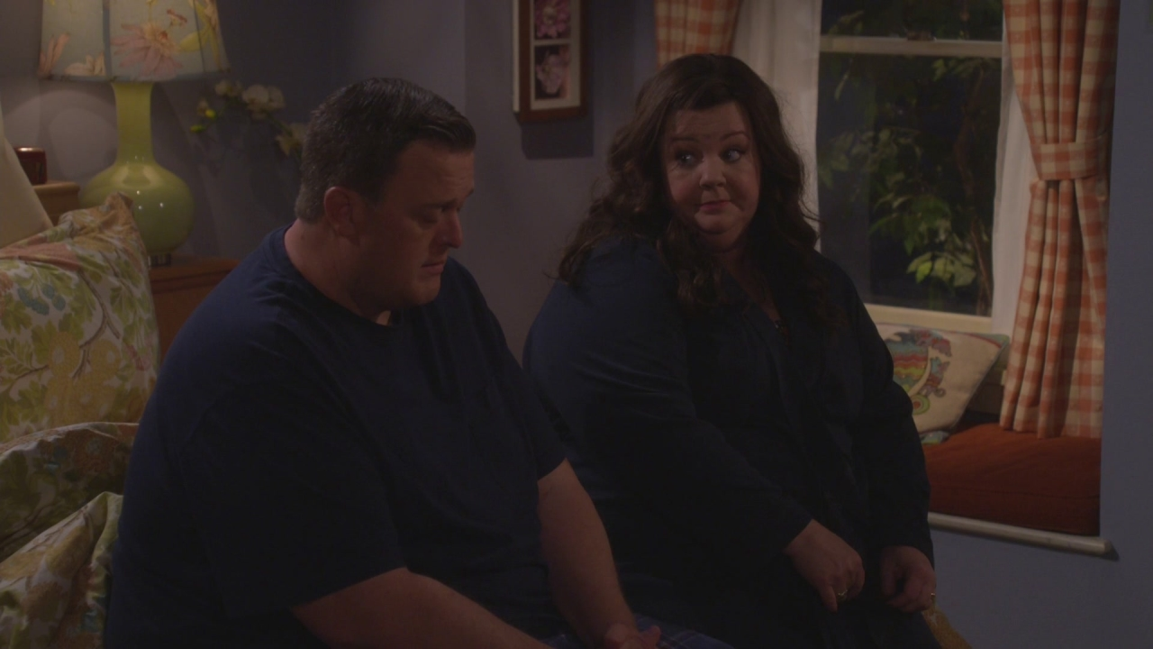 Mike & Molly: From The Bottom Of My Heart