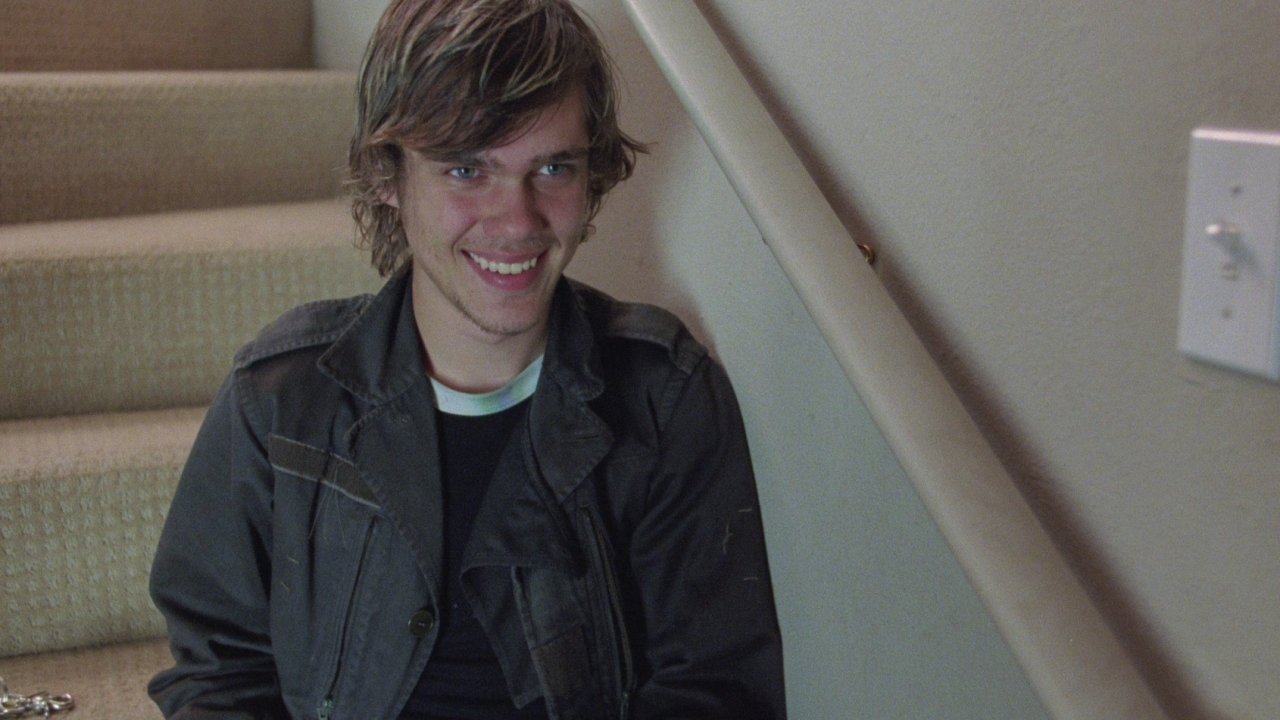 Boyhood: The Space Between The Words