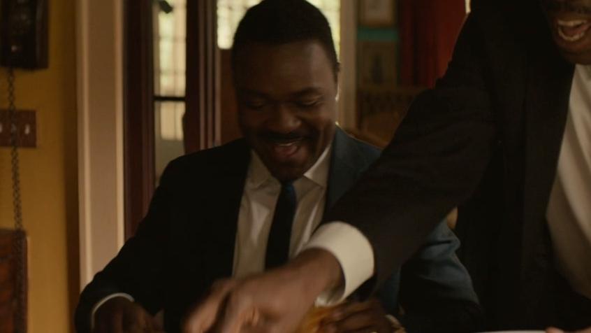 Selma: Welcome Full