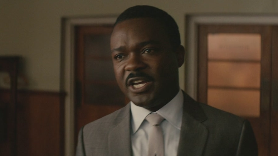 Selma: The Real People Of Selma (Featurette)