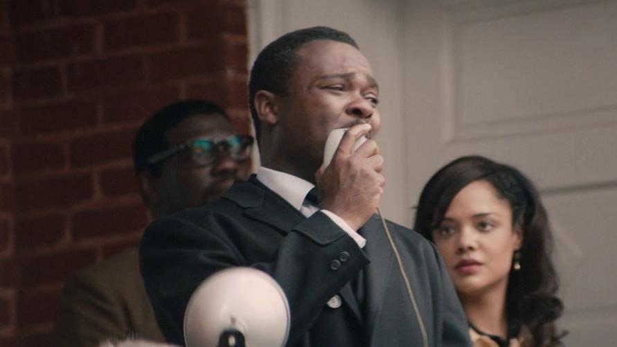 Selma: Relevant Today (Featurette)