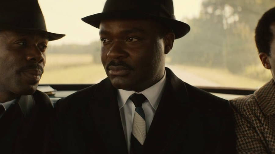 Selma: Next Great Battle