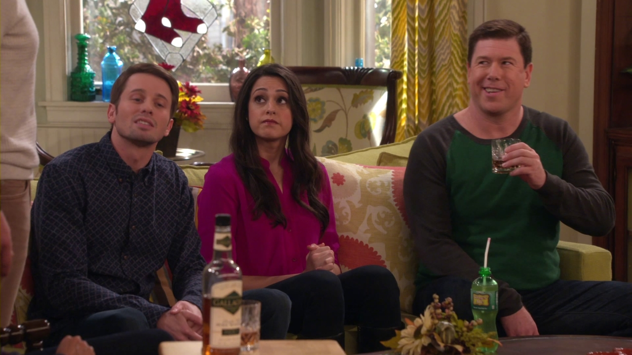 The Mccarthys: Hall Of Fame