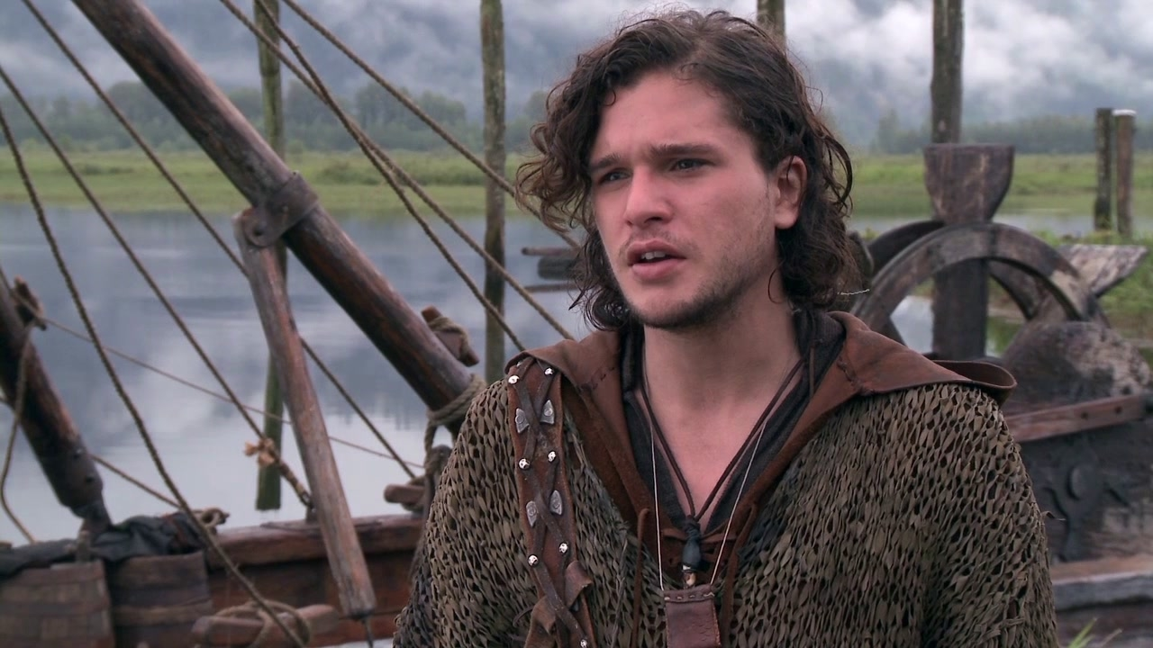 Seventh Son: Kit Harington On The Shooting Locations