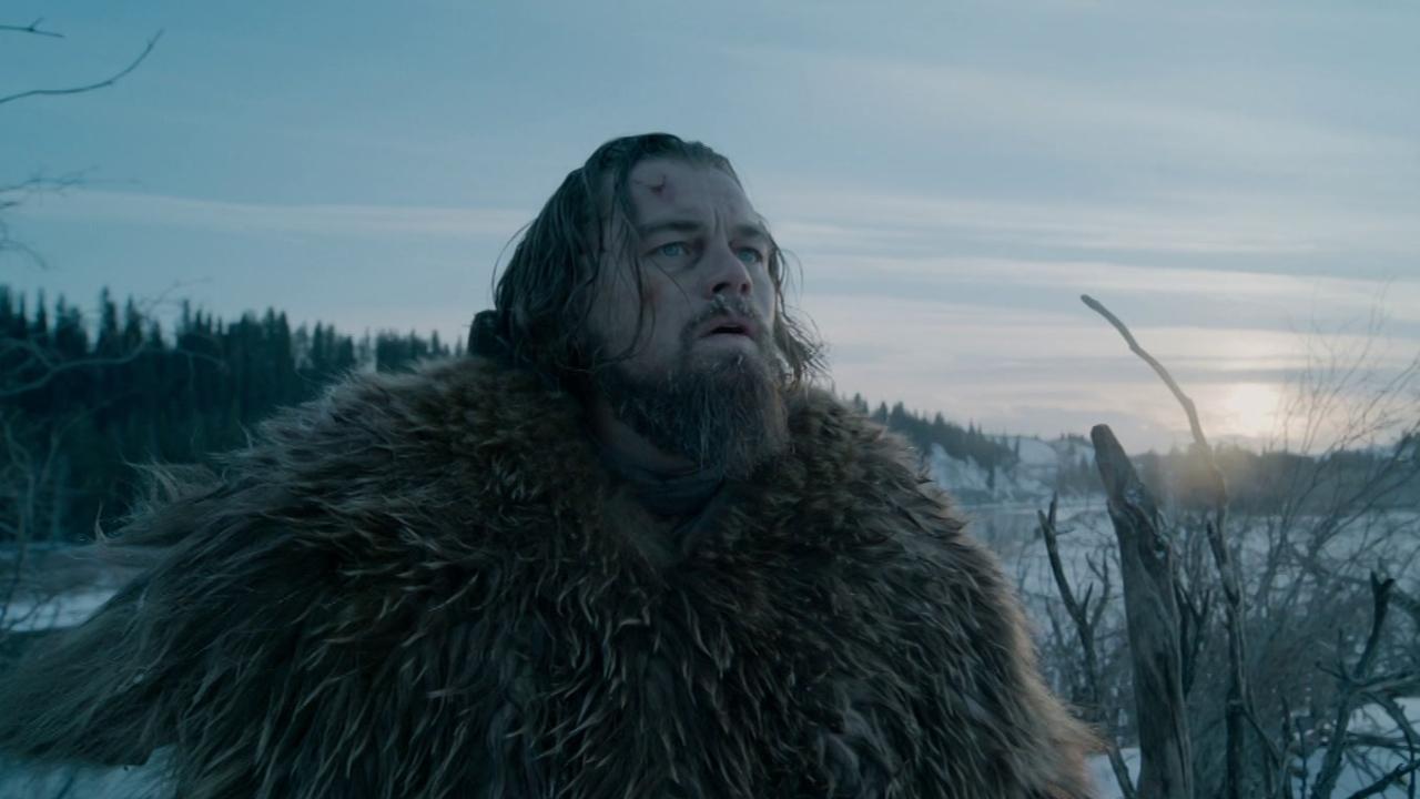 The Revenant (Trailer 1)