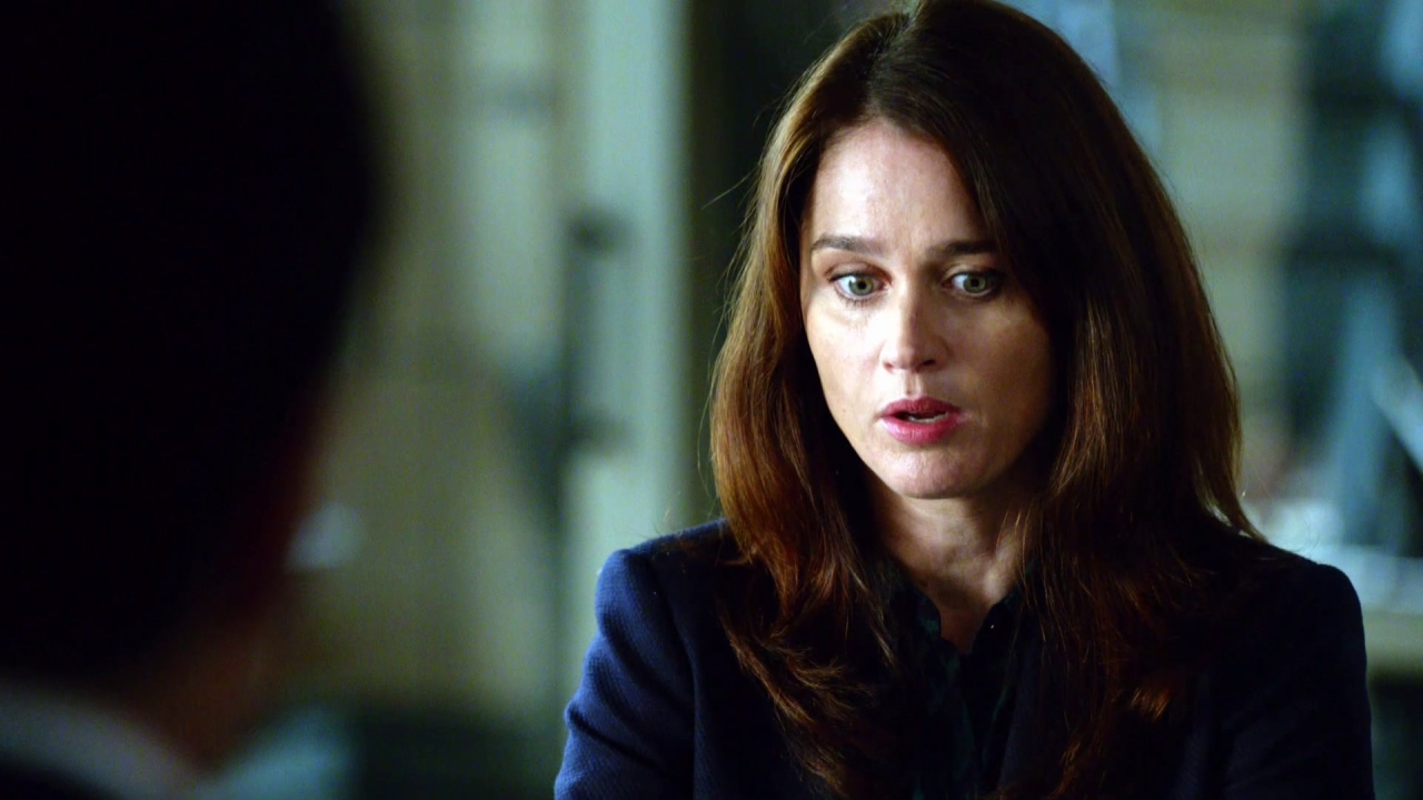 The Mentalist: Copper Bullet