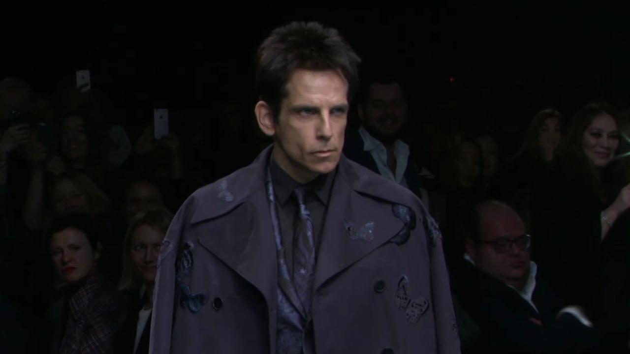 Zoolander 2: Valentino Fashion Show