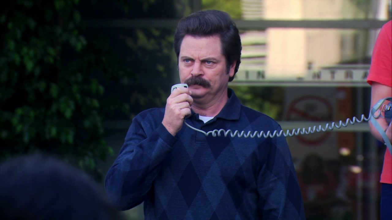 Parks And Recreation: Save Jj's